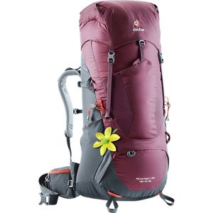 Deuter Aircontact Lite SL 45+10L Backpack - Women's