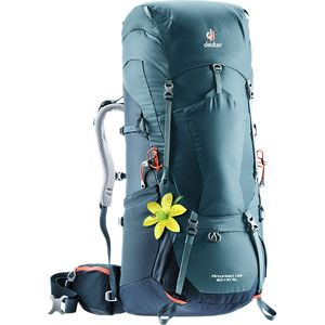 Deuter Aircontact Lite SL 60+10L Backpack - Women's