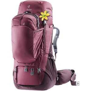 Deuter Aviant Voyager SL 60+10L Backpack - Women's