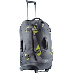 Deuter Helion 80 Rolling Gear Bag - 4882cu in