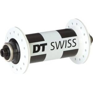 DT Swiss 180 Carbon Ceramic Front Road Hub