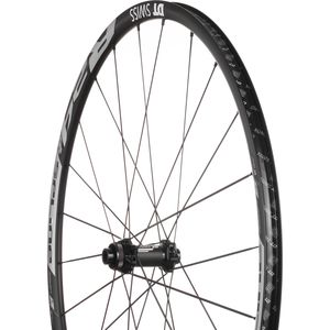 DT Swiss R 24 Spline Disc Road Wheel - Tubeless