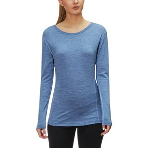 Devold Breeze Long-Sleeve Top - Women's