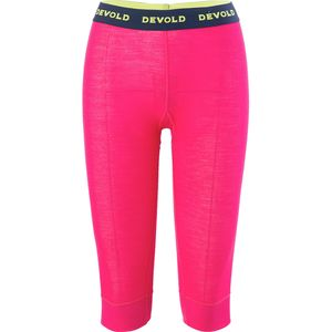 Devold Wool Mesh 3/4 Long John Pant - Women's