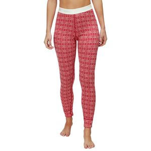 Devold Alnes Long John Pant - Women's