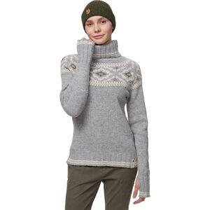 Devold Ona Round Sweater - Women's