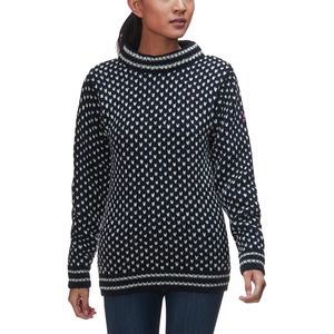 Devold Nordsjo Crew Neck Sweater - Women's