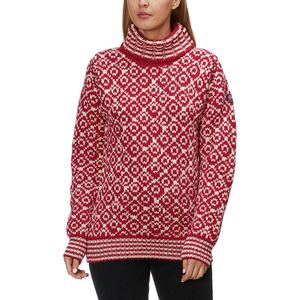 Devold Svalbard High Neck Sweater - Women's