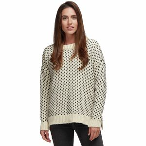 Devold Nordsjo Split Seam Sweater - Women's