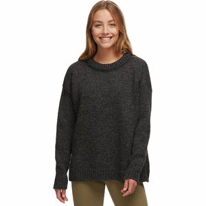 Devold Nansen Split Seam Sweater - Women's