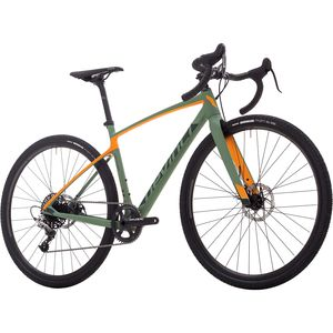 DeVinci Hatchet Carbon Rival 1 Complete Allroad Bike