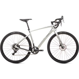 Devinci Hatchet Carbon Rival1 Allroad Bike