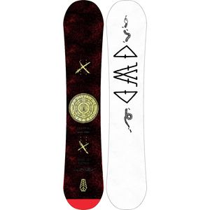 Dinosaurs Will Die Kwon Snowboard - Wide - Men's