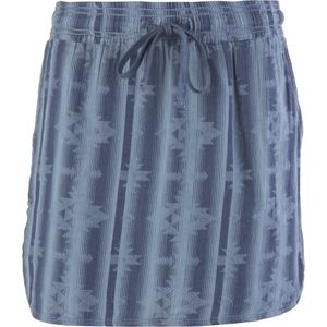 Dylan Sea To Sky Mesa Drawcord Skirt - Women's
