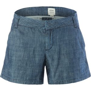 Dylan Chino Short - Women's