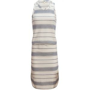 Dylan Maritime Y-Dye Stripe Malibu Dress - Women's