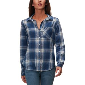 Dylan Tencel 1 Pocket Shirt - Women's