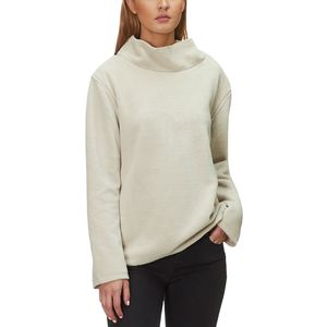 Dylan Aspen Fleece Drop Shoulder Pullover - Women's