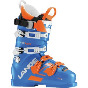 Lange RS 130 Ski Boot - Men's
