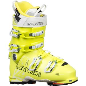 Lange XT 110 LV Freetour Ski Boot - Women's