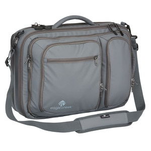 Eagle Creek Convertabrief Backpack - 1350cu in