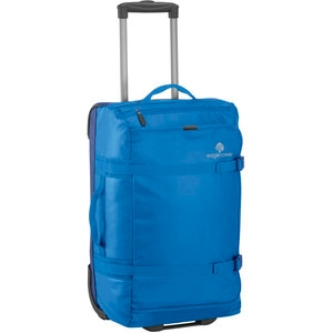 Eagle Creek No Matter What Flatbed Rolling Carry-On Duffel Bag 22in - 3025cu in