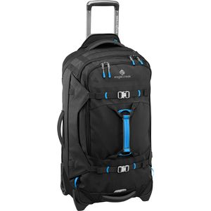 Eagle Creek Gear Warrior 29 Wheeled Duffel Bag - 4640cu in