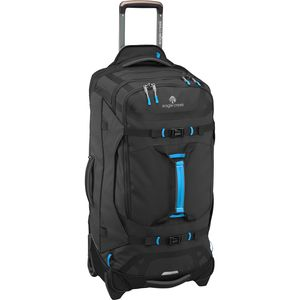 Eagle Creek Gear Warrior 32 Wheeled Duffel Bag - 5585cu in