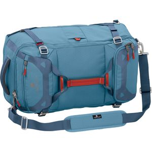 Eagle Creek Load Hauler Expandable Duffel 49-57L Backpack