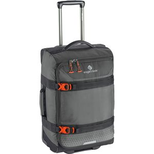 Eagle Creek Expanse Wheeled Duffel Carry On Bag