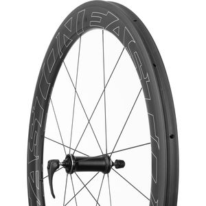 Easton EC90 Aero 55 Carbon Road Wheel - Tubular