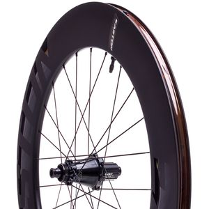 Easton EC90 AERO85 Disc Brake Wheel - Tubeless