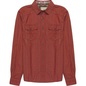 Ecoths Rupert Button-Up Shirt - Men's
