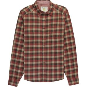 Ecoths Killian Reversible Button-Up Shirt - Men's