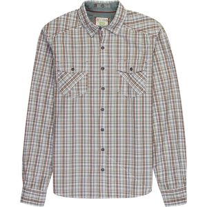 Ecoths Brooks Button-Up Shirt - Men's