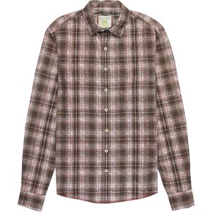 Ecoths Lawson Button-Up Shirt - Men's