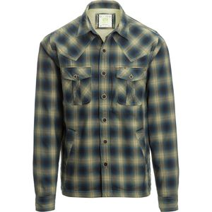 Ecoths Cooper Shirt Jacket - Men's