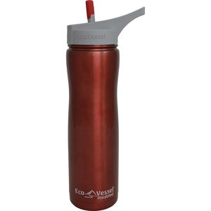Eco Vessel Summit Insulated Water Bottle - 24oz