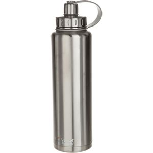 Eco Vessel Bigfoot Triple Insulated Water Bottle - 45oz