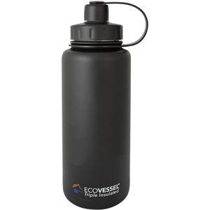 Eco Vessel Boulder 32oz TriMax Triple Insulated Bottle