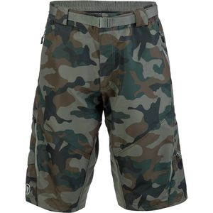 Endura Hummvee Short II With Liner - Men's