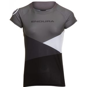 Endura Singletrack Core Print Jersey - Women's