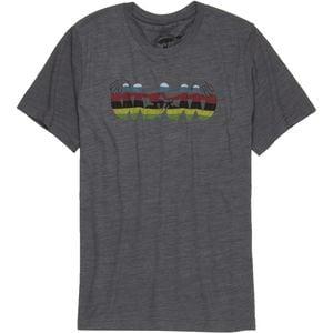Endurance Conspiracy World Cycling I T-Shirt - Men's
