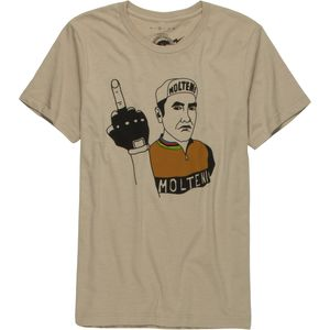Endurance Conspiracy Eddy Rode Steel T-Shirt - Men's