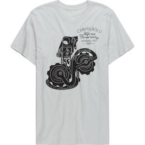 Endurance Conspiracy Campy 33 T-Shirt - Men's