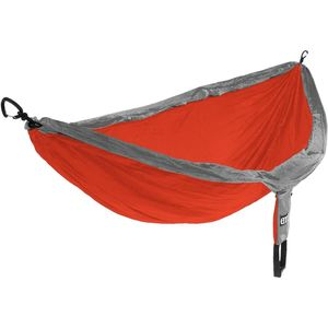 Eagles Nest Outfitters SoloPod Stand and Doublenest Hammock Package