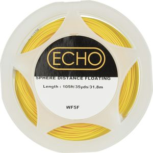 Echo Distance/Salmon Floating Fly Line