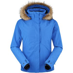 Eider The Rocks Jacket - Women's