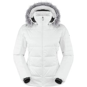 Eider Monterosa Insulated Fur Jacket - Women's