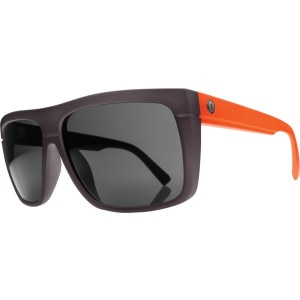 Electric Black Top Sunglasses - Men's